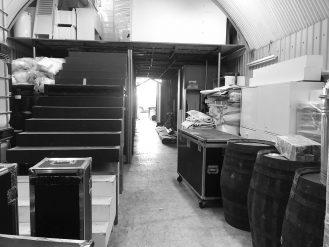 Bermondsey Storage